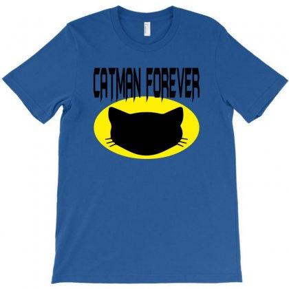 Catman T Shirt Funny T Shirt Logo T Shirt Batman T Shirt Marvel T Shirt Dc T Shirt Comic T Shirt Movie T Shirt Emblem T Shirt Parody T Shirt T-shirt Designed By Marpindua21