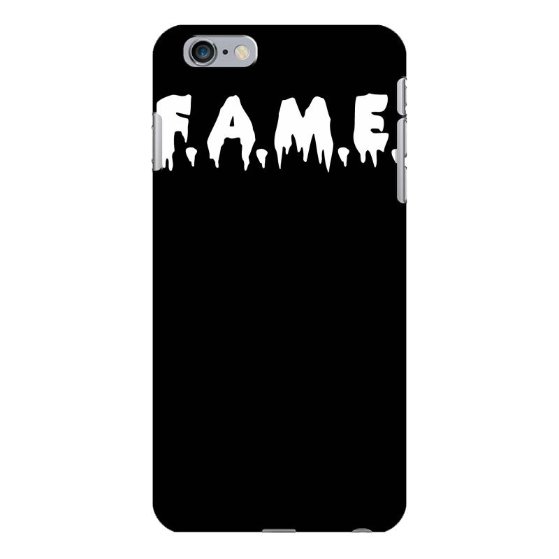 Chris Brown Fame Iphone 6 Plus/6s Plus Case  By Artistshot