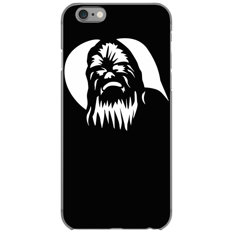 star wars cheebacca iphone 6 case