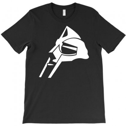Mf Doom Mask Hip Hop T-shirt Designed By Setia15ginting