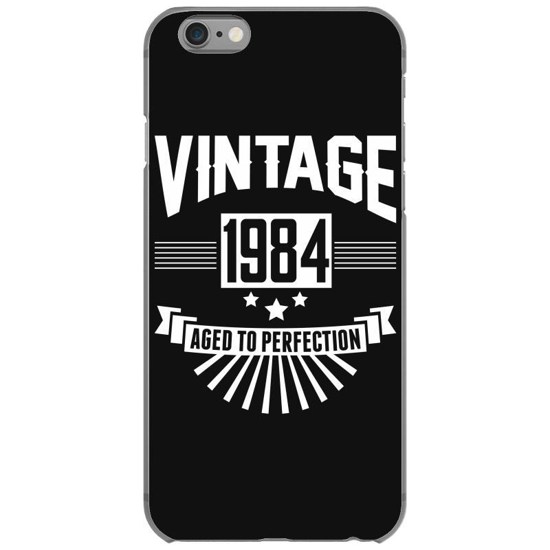 Custom Vintage 1984