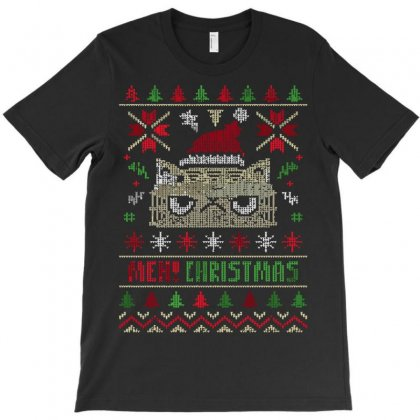 Meh! Christmas And A Crappy New Year T-shirt Designed By Setia15ginting