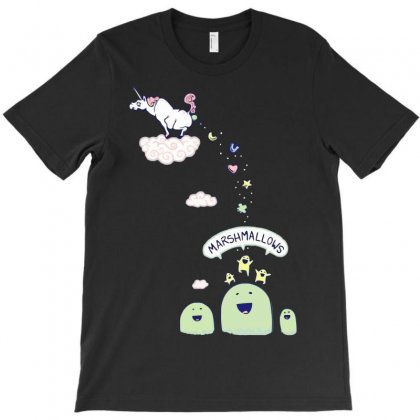 Marshmallow Factory T-shirt Designed By Setia15ginting