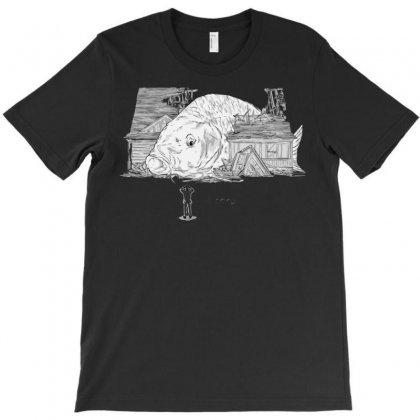 Oh Carp T-shirt Designed By Katabudi