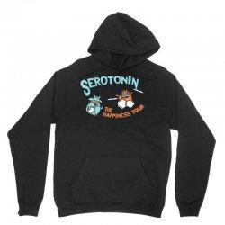 serotonin & the dopamines Unisex Hoodie   Artistshot