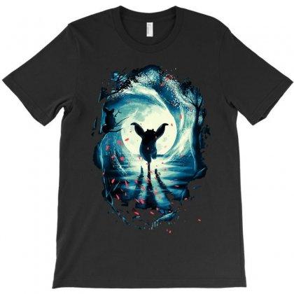 Secret Practice T-shirt Designed By Sayasiti