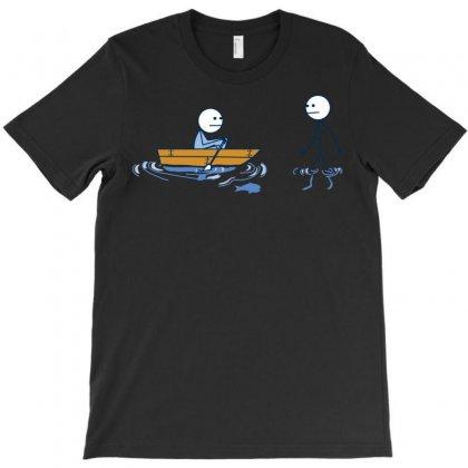 Row Vs T-shirt Designed By Sayasiti