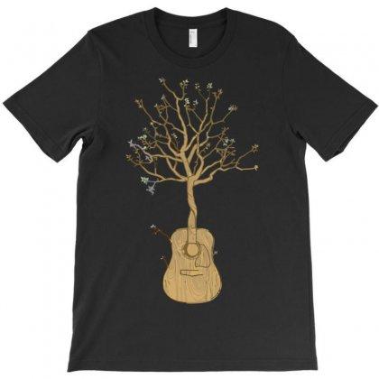 Roots Rock T-shirt Designed By Sayasiti