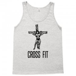 cross fit Tank Top | Artistshot