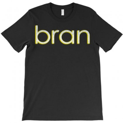 Bran T-shirt Designed By Setia15ginting