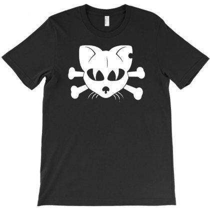 Funny Animal Shirt, Cat T Shirt T-shirt Designed By Narayatees