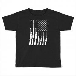 american guns can't ban these Toddler T-shirt | Artistshot