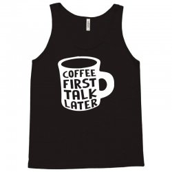858f78615ee97 Custom Coffee First Talk Later Mug Funny Work Office Exclusive T ...