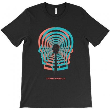 Tame Impala T-shirt Designed By Pln