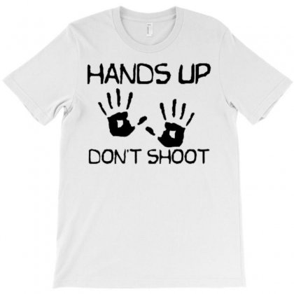 Black Live Is Matter T-shirt Designed By Aufa