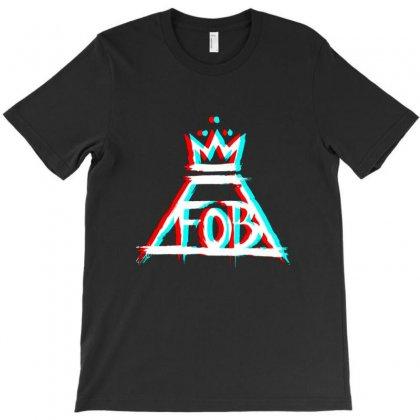 Fob T-shirt Designed By Pln
