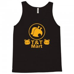 animal crossing t & t mart Tank Top | Artistshot