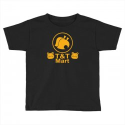 animal crossing t & t mart Toddler T-shirt   Artistshot