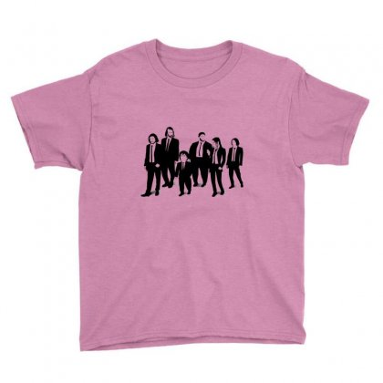 Team Of Game Of Thrones Illustration Youth Tee Designed By Pur