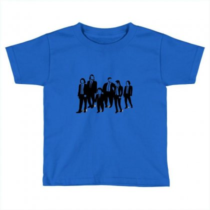 Team Of Game Of Thrones Illustration Toddler T-shirt Designed By Pur