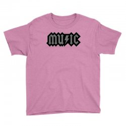 music Youth Tee | Artistshot