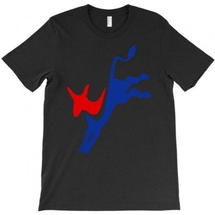 Democrat T-shirt Designed By Uncleodon