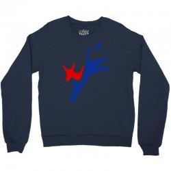 democrat Crewneck Sweatshirt | Artistshot