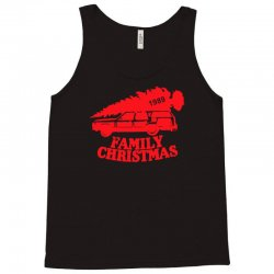 family christmas Tank Top | Artistshot