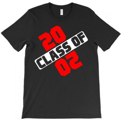 Class Of 2020 T-shirt Designed By Designbycommodus