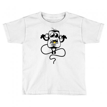 Nyux Toddler T-shirt Designed By Ditreamx