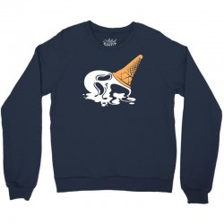 Eye Scream Crewneck Sweatshirt | Artistshot