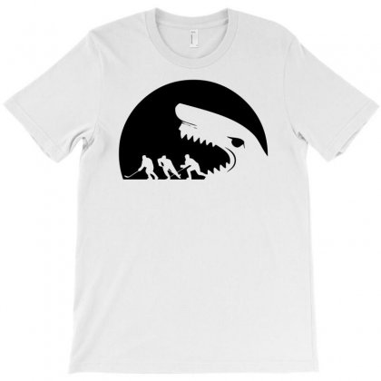 Seek And Destroy T-shirt Designed By Specstore