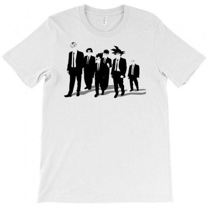 Walking Man T-shirt Designed By Davidgahar   Artistshot