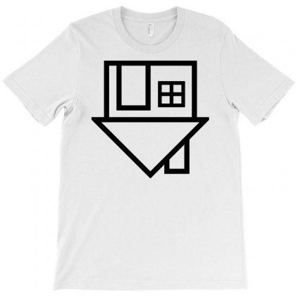 The Nbhd T-shirt Designed By Davidgahar   Artistshot