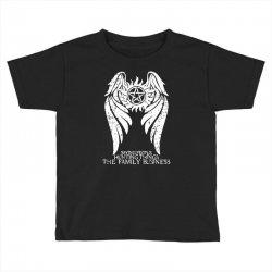 The Family Business Toddler T-shirt | Artistshot