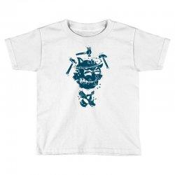 Dizzy Drunk Cat Toddler T-shirt | Artistshot