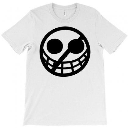 Donquixote Doflamingo One Piece Flag T-shirt Designed By Davidgahar   Artistshot