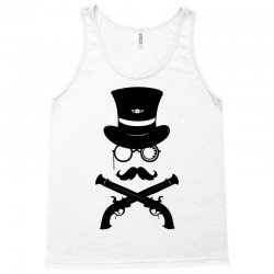 Cross Muskets Tank Top | Artistshot