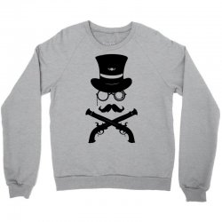 Cross Muskets Crewneck Sweatshirt | Artistshot
