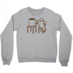 Eugh Mondays Crewneck Sweatshirt | Artistshot