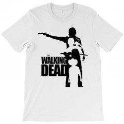 the walking dead T-Shirt | Artistshot