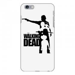 the walking dead iPhone 6 Plus/6s Plus Case | Artistshot