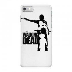 the walking dead iPhone 7 Case | Artistshot
