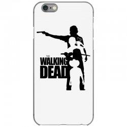 the walking dead iPhone 6/6s Case | Artistshot