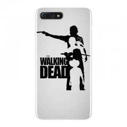 the walking dead iPhone 7 Plus Case | Artistshot