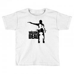 the walking dead Toddler T-shirt | Artistshot
