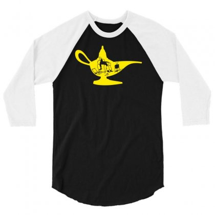 Boredom 3/4 Sleeve Shirt Designed By Mdk Art