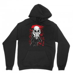 A Scream of Silence Unisex Hoodie | Artistshot