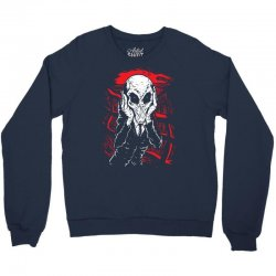 A Scream of Silence Crewneck Sweatshirt | Artistshot