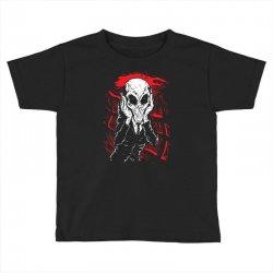 A Scream of Silence Toddler T-shirt | Artistshot